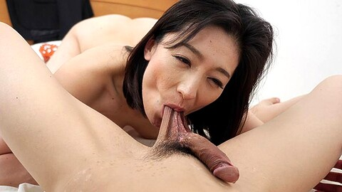 松本まりな New Office Lady