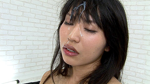 浅川サラ Facial Fetish